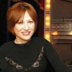 Piano Virtuoso – Nadia Zaitsev…from Russia with Love