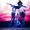 Cirque-tacular's SPOOKTACULAR…halloween fun!