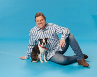 """""""TODD OLIVER & Irving the Talking Dog – The Funniest Show of Your Life"""""""