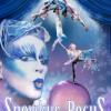 Cirque-tacular's Snowkus Pocus…enchant the spring