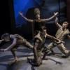 Cirque-tacular's ExODDus…a biblical tale