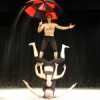 Galumpha…acrobatic dance trio