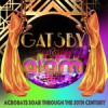 Cirque-tacular's Gatsby to Glam
