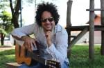 Multi-Instrumentalist, Brazilian Guitarist – Diego Figueiredo