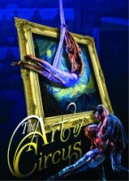 Cirque-tacular's Art of Circus