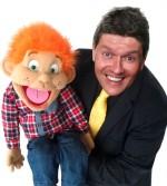 John Kimmons…magical ventriloquist