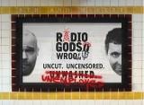 Radio Gods…uncut, uncensored, unemployed