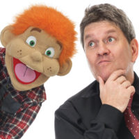 John Kimmons – Ventriloquist For Hire