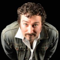 Mark Riccadonna & Richie Byrne – Drinks, Jokes & Storytelling